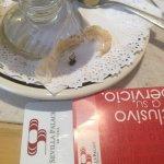 Café Moka, Room Service