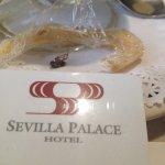 Sevilla Palace Εικόνα