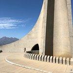 Photo de Afrikaans Language Monument