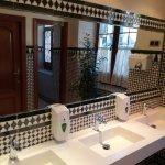 Hotel Alhambra Palace Foto