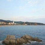 Foto de Playa de Lloret