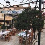 Foto van Pounentes