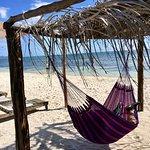 Photo de Mahahual Beach