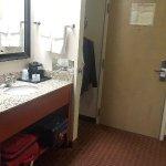 OYO Hotel Ellisville ภาพถ่าย