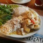 Foto de Restaurante Terral - Maresias
