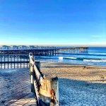 藍海海灘飯店照片