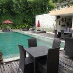Foto van Kebun Villas & Resort