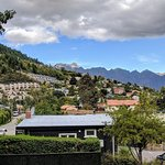 Bild från Pinewood Lodge