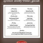 Foto di Lorenzo's Restaurant & Cabaret