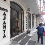 Foto di Hotel Ajanta