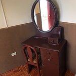 Foto de Hotel Tren Dorado