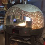 Fab pizza oven