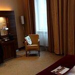 Foto van Fleming's Deluxe Hotel Wien-City