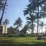 Foto de Camelot Beach Hotel