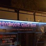 Foto de The Gravedigger Bus Tour