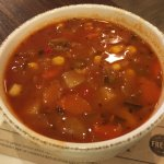Soup of the Day (Vegetable)