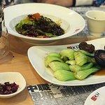Restaurant Chinese News Photo