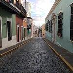 Фотография Old San Juan