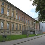 Photo de Alte Pinakothek