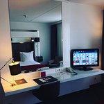 웨스트코드 패션 호텔 암스테르담의 사진