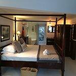 Photo de 20 Degres Sud Hotel