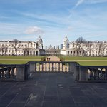 View from the Queen's House