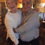 Owners Joel and Sonya