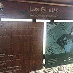 Las Grietas Foto