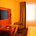 Foto di K+K Hotel am Harras