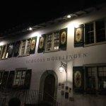 Restaurant Schloss Wülflingen Foto