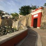 San Juan Gate