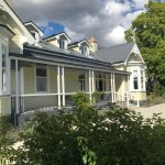 Hulbert House照片