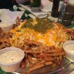 Foto di Coyote Bluff Cafe