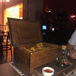 Photo de Pedra Pura Restaurante
