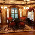 Foto de The Cedar House Inn