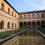 Photo of Castello Sforzesco
