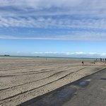Photo de Plage De Boulogne Sur Mer