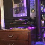 Billede af Industrien Rock Gastro Bar