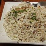 Jira( cumin) Rice