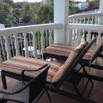 Beachcomber Resort and Villas Foto