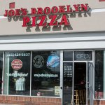 Joe's Brooklyn Pizza Henrietta Location