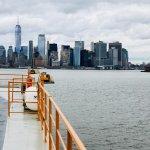 Photo of Staten Island Ferry