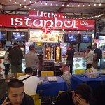 Foto de Little istanbul-Chiang Mai