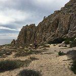 Photo de Playa del Amor
