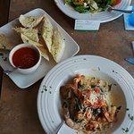 Mario's Seawall Italian Restaurant Photo