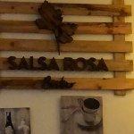 Fotografia de Salsa Rosa Bistro