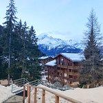 Foto di Hotel Club du Soleil Valfrejus