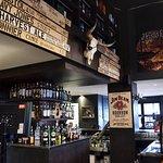 Le bar du Corsaire