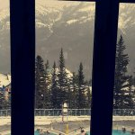Banff Upper Hot Springs Foto