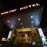 Golden Central Hotel resmi
